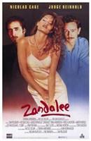 "Zandalee - 11"" x 17"""