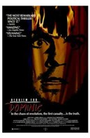 "Requiem for Dominic - 11"" x 17"""