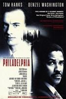 """Philadelphia - 11"""" x 17"""""""