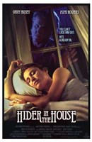 """Hider in the House - 11"""" x 17"""""""
