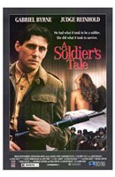 """A Soldier's Tale - 11"""" x 17"""""""