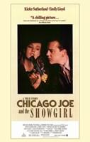 "Chicago Joe and the Showgirl - 11"" x 17"", FulcrumGallery.com brand"