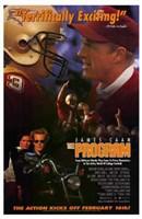 """The Program - 11"""" x 17"""", FulcrumGallery.com brand"""