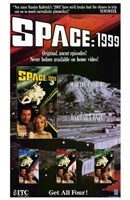 """Space: 1999 - 11"""" x 17"""""""