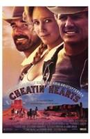 "Cheatin' Hearts - 11"" x 17"""