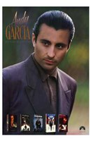 "11"" x 17"" Andy Garcia Pictures"