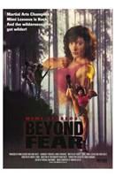 """Beyond Fear - 11"""" x 17"""""""