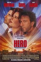 """Hero Hoffman Davis Garcia - 11"""" x 17"""""""