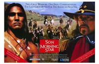 """Son of the Morning Star - 17"""" x 11"""""""