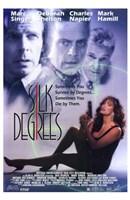 """Silk Degrees - 11"""" x 17"""""""