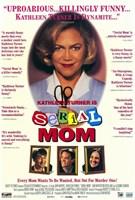 """Serial Mom - 11"""" x 17"""""""