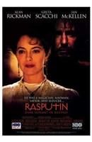 "Rasputin Dark Servant of Destiny - 11"" x 17"""