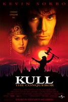 Kull the Conquerer