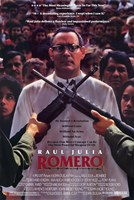 "Romero - 11"" x 17"" - $15.49"