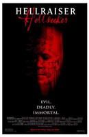 """Hellraiser: Hellseeker - 11"""" x 17"""""""