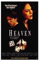 "Heaven - 11"" x 17"" - $15.49"