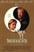 "Sidekicks - 11"" x 17"""