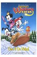 """Wakko's Wish - 11"""" x 17"""""""