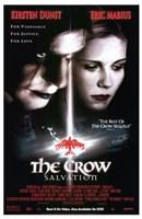 """Crow: Salvation - 11"""" x 17"""""""
