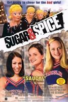 """Sugar  Spice - 11"""" x 17"""""""