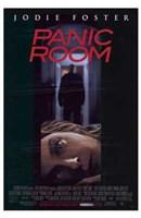 "Panic Room - 11"" x 17"""