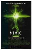 """Mimic 2 - 11"""" x 17"""""""