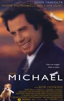 "Michael - 11"" x 17"""