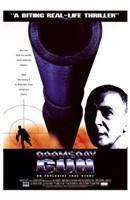 """Doomsday Gun - 11"""" x 17"""" - $15.49"""