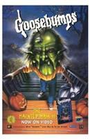 "Goosebumps: the Haunted Mask 2 - 11"" x 17"""