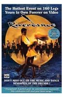 "River Dance - 11"" x 17"""