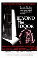 """Beyond the Door - 11"""" x 17"""""""