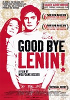 "Good Bye  Lenin! - 11"" x 17"" - $15.49"