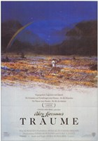 """Akira Kurosawa's Dreams - 11"""" x 17"""" - $15.49"""