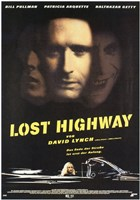 """Lost Highway - Faces - 11"""" x 17"""""""