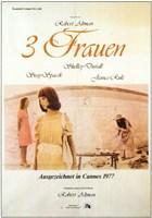 "Three Women (movie poster) - 11"" x 17"""