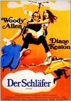 """Sleeper - German - 11"""" x 17"""" - $15.49"""