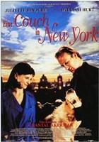 """Un Divan  New York - 11"""" x 17"""""""