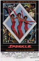 """Sparkle Irene Cara - 11"""" x 17"""""""