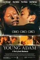 "Young Adam - 11"" x 17"""