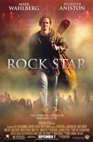 "Rock Star - 11"" x 17"""