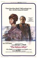 """The Nelson Affair - 11"""" x 17"""""""
