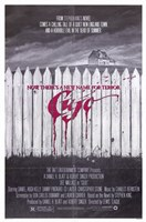 "Cujo Film Poster - 11"" x 17"""