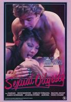 "Sexual Odyssey - 11"" x 17"""