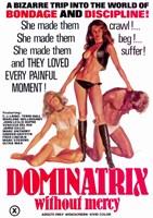 """Dominatrix Without Mercy - 11"""" x 17"""""""