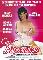 """Great Sexpectations - 11"""" x 17"""""""