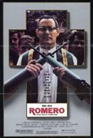 "Romero - 11"" x 17"""