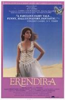 "Erendira - 11"" x 17"" - $15.49"