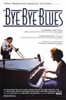 """Bye Bye Blues - 11"""" x 17"""" - $15.49"""
