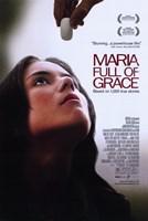 "Maria Full of Grace - 11"" x 17"""