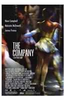 "The Company - 11"" x 17"""